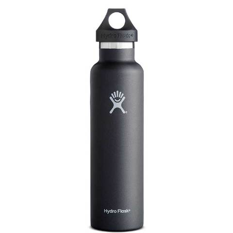 Hydro Flask Standard Mouth 24 oz. Vacuum Stainless Steel Bottle