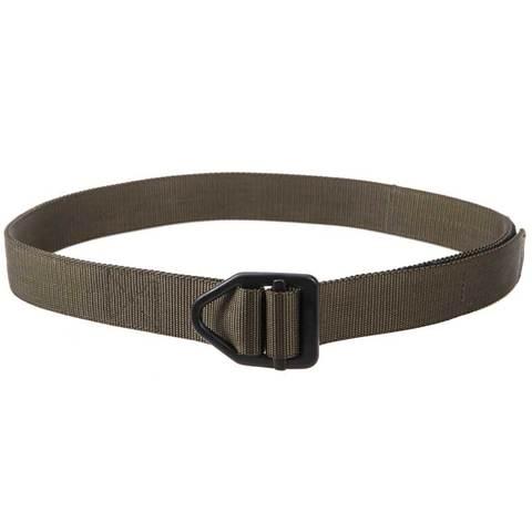 Bison Designs Last Chance Heavy Duty Belt - Dark Olive