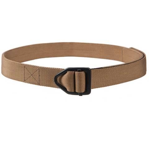 Bison Designs Last Chance Heavy Duty Belt - Coyote Brown