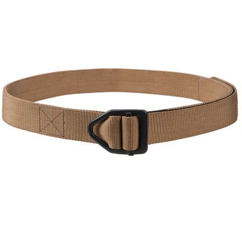 Bison Designs Last Chance Heavy Duty Belt - Coyote Brown