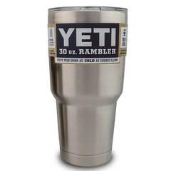 Yeti Rambler Tumbler - 30 oz
