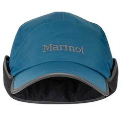 Marmot PreCip Insulated Baseball Cap - Denim 200