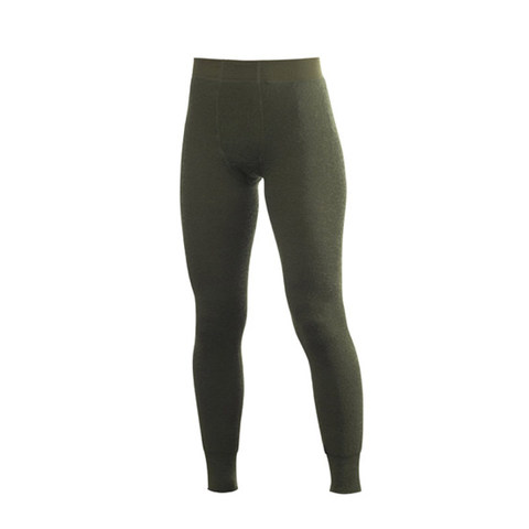 Woolpower Long Johns 200 – No Fly - Green