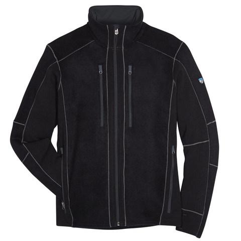 Kuhl Men's Interceptr Jacket - Black
