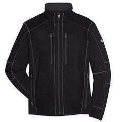 Kuhl Men's Interceptr Jacket - Black
