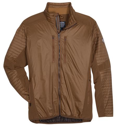 Kuhl Men's Firefly Jacket - Teak