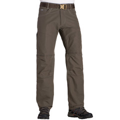 Kuhl Men's Liberator Convertible Pants - Breen