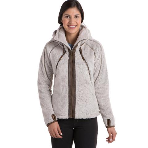 Kuhl Women's Flight Jacket - Stone