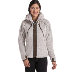 Kuhl Women's Flight Jacket - Stone