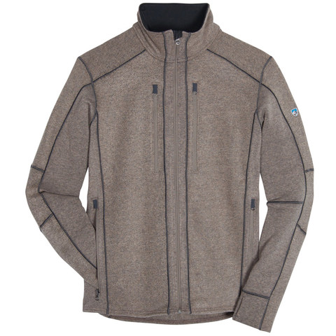 Kuhl Men's Interceptr Jacket - Oatmeal