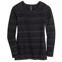 Kuhl Women's Alessandra Sweater - Dark Forest