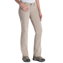 Kuhl Women's Radikl Pant - Desert Khaki