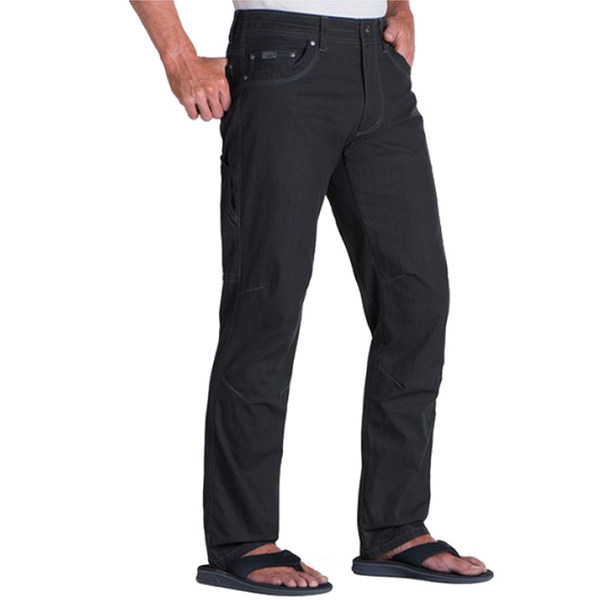 Kuhl Men's Revolvr Lean Pants - Black