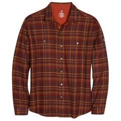 Kuhl Men's Fugitive Shirt - Red Rock