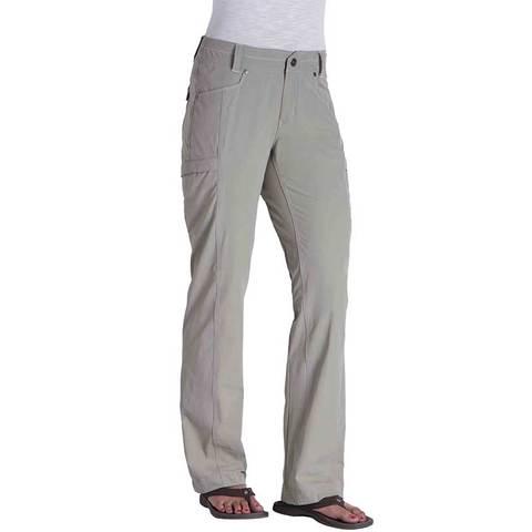 Kuhl Women's Anika Roll-Up Pant - Khaki