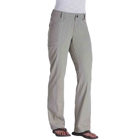 Kuhl Women's Anika Roll-Up Pant - Khaki