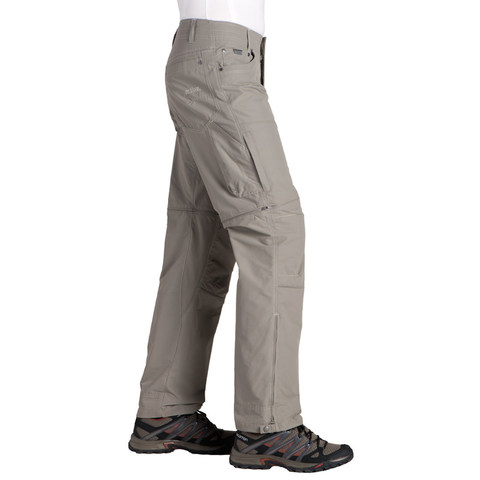 Kuhl Men's Liberator Convertible Pants - Khaki