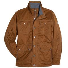 Kuhl Men's Insulated Kollusion Jacket - Teak