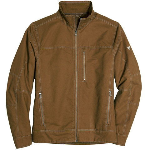 Kuhl Men's Burr Jacket - Teak