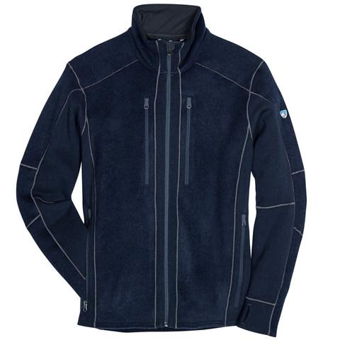 Kuhl Men's Interceptr Jacket - Mutiny Blue