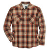 Kuhl Men's Outrydr Long Sleeved Shirt - Rustic Brown
