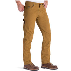 Kuhl Men's Revolvr Lean Pants - Teak