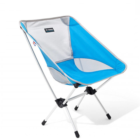 Big Agnes Helinox Chair One-Swedish Blue