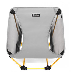 Big Agnes Helinox Ground Chair-Cloudburst Gray