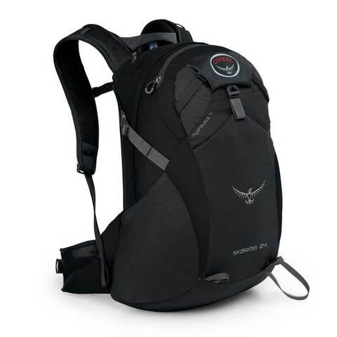 Osprey Skarab 24 Hydration Pack - Carbon Grey