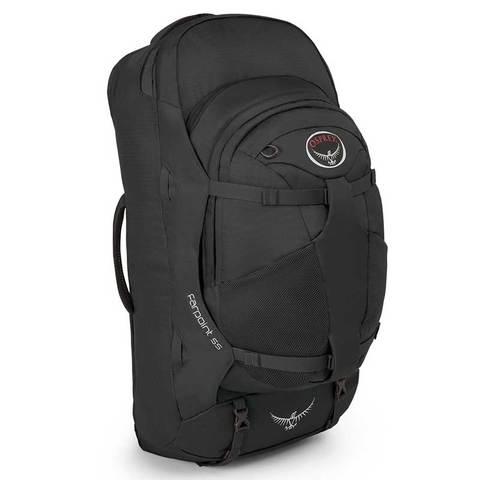 Osprey Farpoint 55 Travel Pack - Volcanic Grey