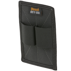 Maxpedition Dual Mag Retention Insert - Black