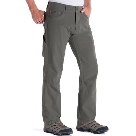 Kuhl Men's Renegade Pants - Gun Metal