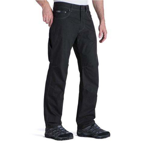 Kuhl Men's Revolvr Pants - Full Fit - Black
