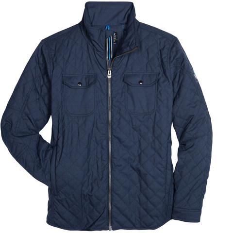 Kuhl Men's Brazen Jacket - Pirate Blue