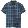 Kuhl Men's Response SS Shirt - Rusted Blue