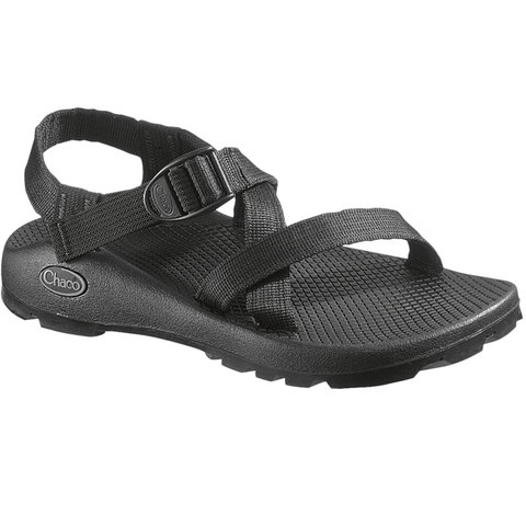 Chaco Z1 Unaweep Men's Sandals-Black