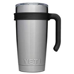 Yeti Rambler 20oz Tumbler Handle