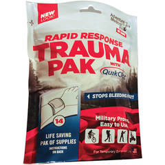 Adventure Medical Kits Rapid Response Trauma Pak