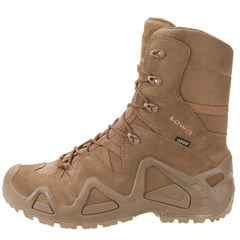 Lowa Zephyr GTX Hi Task Force Boot-Coyote OP