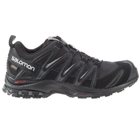 Salomon Men's XA Pro 3D GTX Trail Shoes - Black