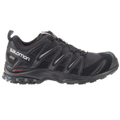 Salomon Men's XA Pro 3D GTX Trail Shoes - Black