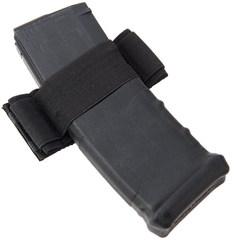 Condor VA4 Elastic Keepers Two Pack - Black