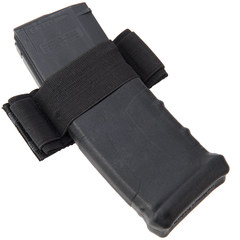 ​Condor VA4 Elastic Keepers Two Pack - Black​
