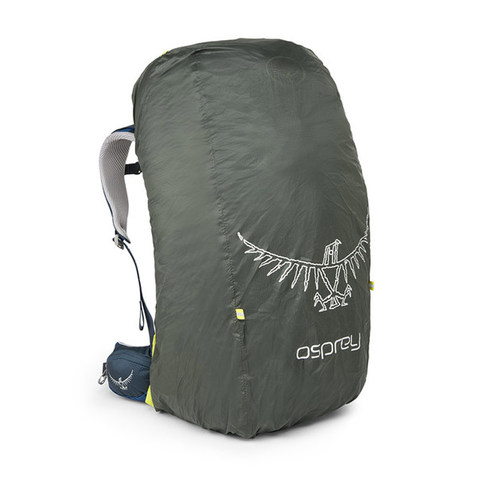 Osprey Ultralight Raincover - Medium Gray