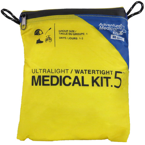 Adventure Medical Kits UltraLight/Watertight .5 First Aid Kit