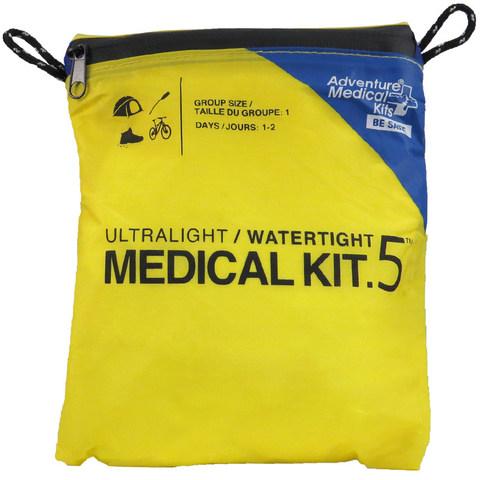 Adventure Medical Kits UltraLight/Watertight .5 First Aid Kit