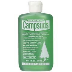 Sierra Dawn Campsuds All-Purpose Cleaner - 4 oz.