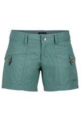 Marmot Women's Ginny Short - Urban Army