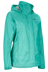 Marmot Women's PreCip Jacket - Celtic