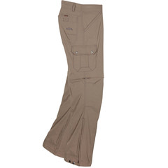 Kuhl Men's Renegade Convertible Pants - Buckskin Khaki
